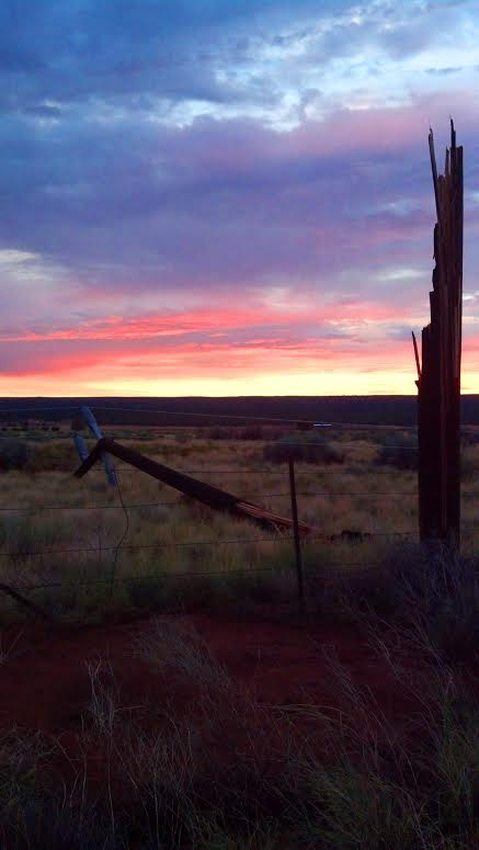 Storm snaps 9 power poles; residents 8 hours without power ...