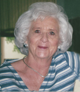 Sullivan, Betty O obit