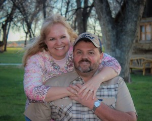 Doug Beutler and his wife, Tonya pose for a picture | Photo courtesy of Danielle Crofts, St. George News
