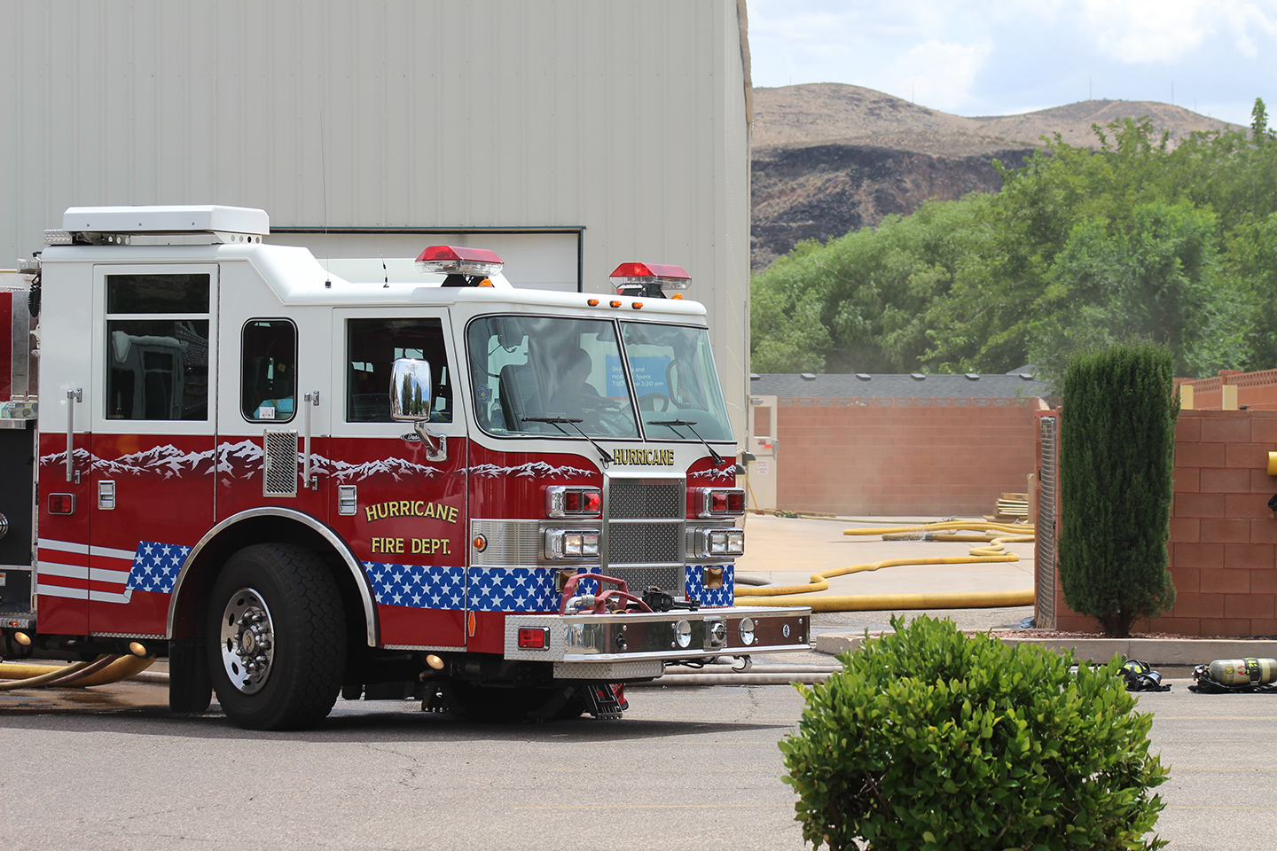southern utah fire department - HD 1440×960