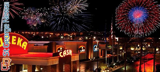 red rock casino las vegas 4th of