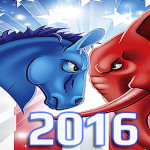 2016 presidential race