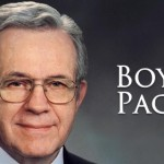 Boyd K. Packer, date and location not specified | Photo courtesy of The Church of Jesus Christ of Latter-day Saints, St. George News