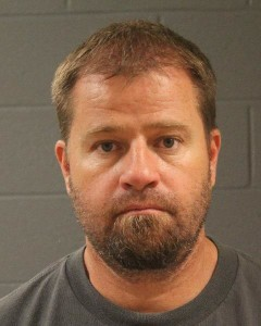 Patrick Joseph Bayles, of St. George, Utah, booking photo posted Aug. 29, 2015 | Photo courtesy of the Washington County Sheriff's Office, St. George News
