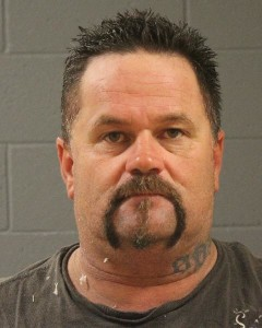 David Lee Davenport, of Parowan, Utah, booking photo posted Aug. 29, 2015 | Photo courtesy of the Washington County Sheriff's Office, St. George News