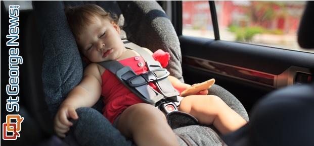 Death Of Texas Autistic Child In Hot Car Raises National
