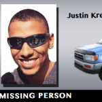 Justin Kremer of Tempe, Arizona, went missing in the area of the South Rim of Grand Canyon National Park July 31. He drives a 1998 Azure Blue, Toyota 4Runner, Arizona License BLW3929. CONTACT National Park Service Tip Line 888-653-0009. | Photos courtesy of the National Park Service, St. George News