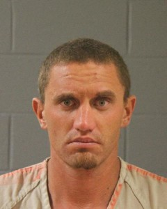 Warren David Musser, of St. George, Utah, booking photo posted Aug. 2, 2015   Photo courtesy of the Washington County Sheriff's Office, St. George News