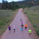 Yankee Meadow Run Half-Marathon, Parowan, St. George, Utah, Aug. 1, 2015 | Photo by Corey McNeil, St. George News