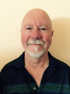 Enoch City, City Council Candidate for Election 2015 Rich Lile, Enoch, Utah, July 29, 2015   Photo courtesy of Rich Lile, St. George News