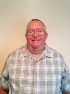 Enoch City Mayoral Candidate for Election 2015 Steven M. Clarke, Enoch, Utah, July 1, 2015   Photo courtesy of Steven M. Clarke, St. George News