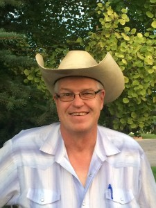 Enoch City, City Council Candidate for Election 2015 William Roach, Enoch, Utah, July 29, 2015   Photo courtesy of William Roach, St. George News