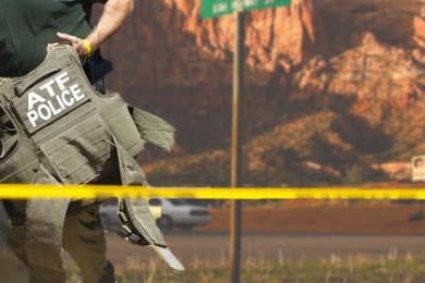 ATF, Sheriff's Office offer $5,000 reward in stolen explosives case