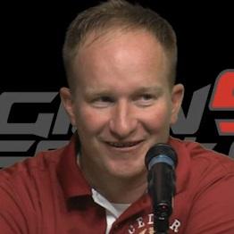 Coach Josh Bennett