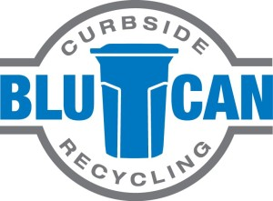 BluCan logo | Image courtesy of the Washington County Solid Waste District, St. George News