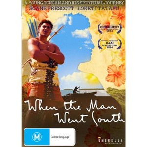 Movie poster for the film screening | Image courtesy of the Southern Utah Pacific Islanders Coalition, St. George News