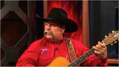 Ed Montana, cowboy poet, story teller and singer, will perform in the Jazz Garden Sept. 4, photo date and location unspecified   Photo courtesy of Emceesquare Media and Events, St. George News