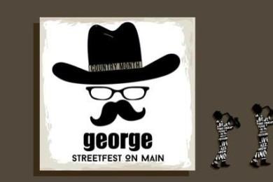 New George