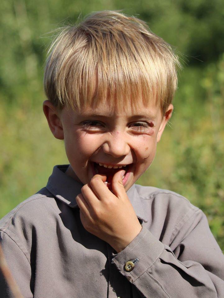 jacob lake arizona kaibab national forest 5 year old jerold williams found lost boy
