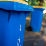 recycle-bins-on-curb
