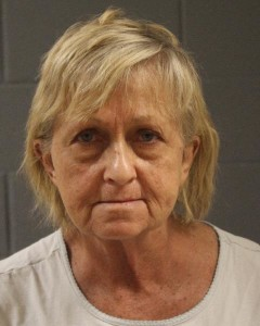 Debbie Jo Reynolds, of Washington, Utah, booking photo posted Aug. 25, 2015 | Photo courtesy of Washington County Sheriff's booking, St. George News