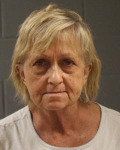 Debbie Jo Reynolds, of Washington, Utah, booking photo posted Aug. 25, 2015 | Photo courtesy of Washington County Sheriff's booking, St. George News