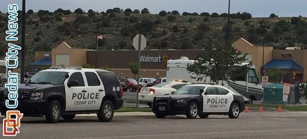 Police Arrest 3 Men For Involvement In Cedar City Wal Mart Shooting