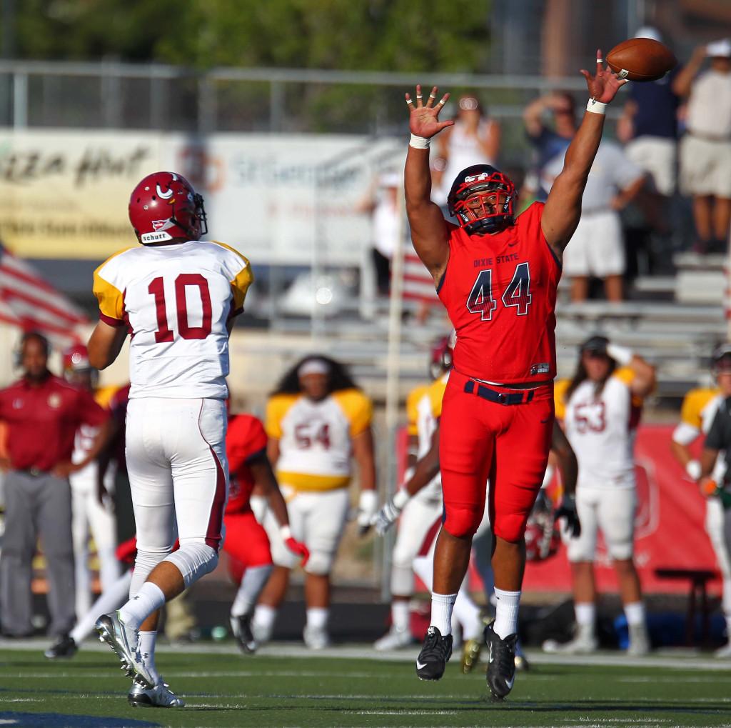 Colorado Mesa Football Shooting: Colorado Mesa University Football Stats