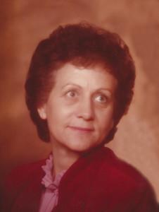Beatty, Anna Obit