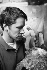 Artist J Kirk Richards will be the keynote speaker on the second day of Dixie State University's Business of Art, location and date unspecified   Photo courtesy of Dixie State University, St. George News
