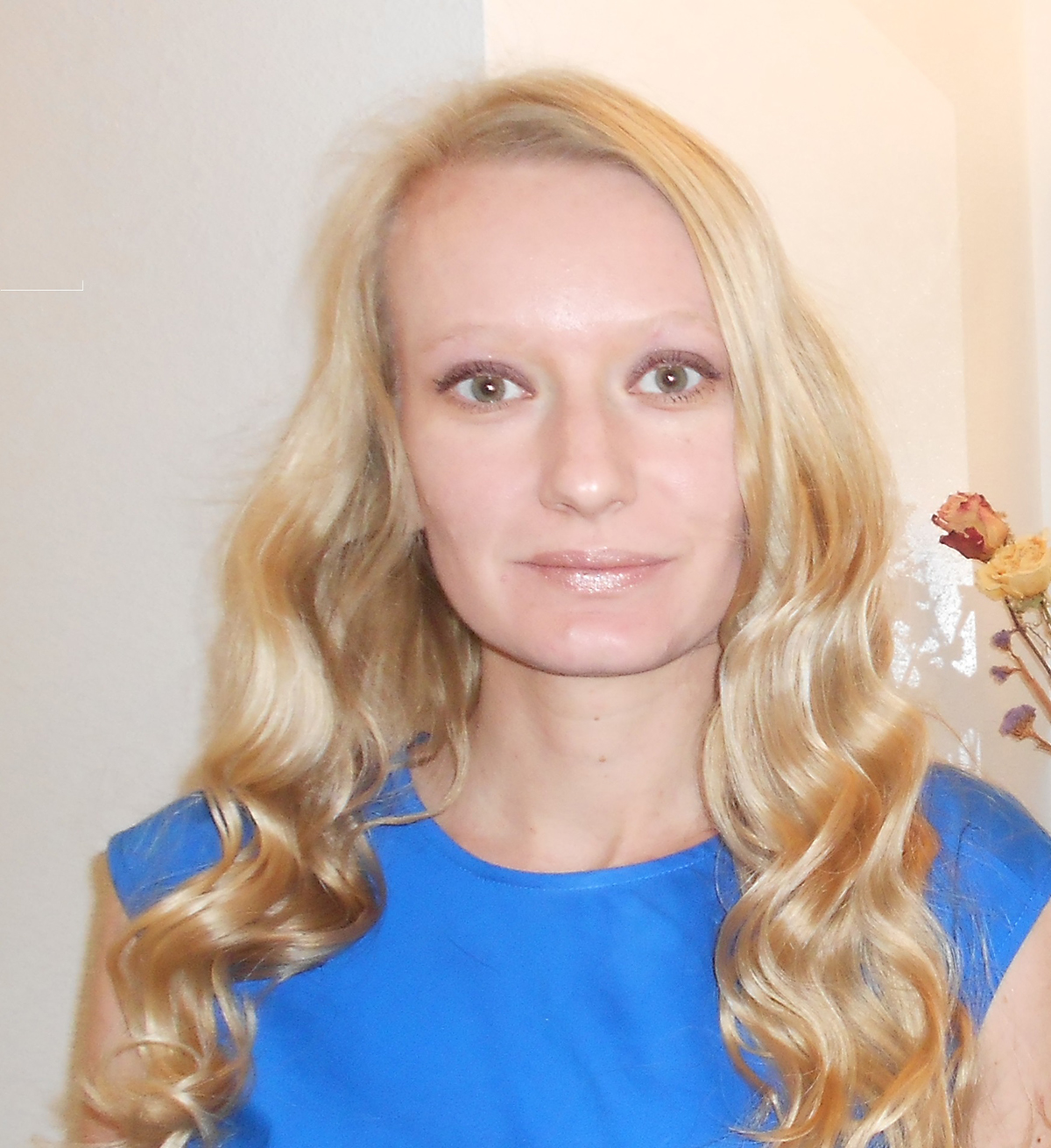 Olga Pilkington | Photo courtesy of DSU, St. George News