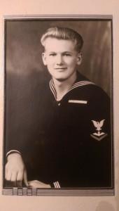 A soldier in uniform: World War II veteran Hal Platt, location and date not specified | Photo courtesy of Janet Platt-Brown, St. George News