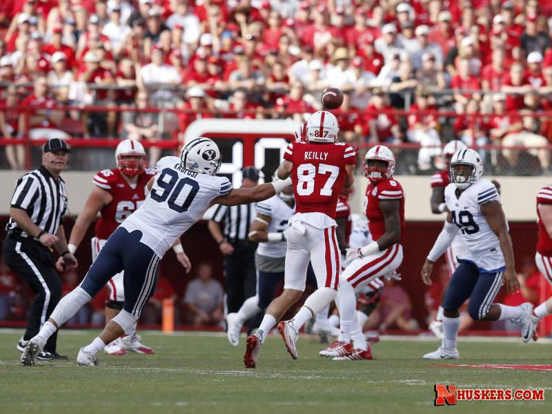 Photo courtesy Nebraska Athletics (Huskers.com)