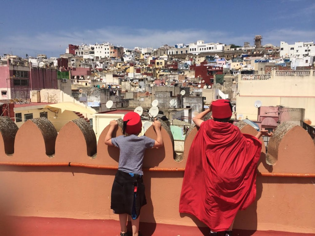 Tangiers, Morocco, April 2014   Photo by Kat Dayton, St. George News