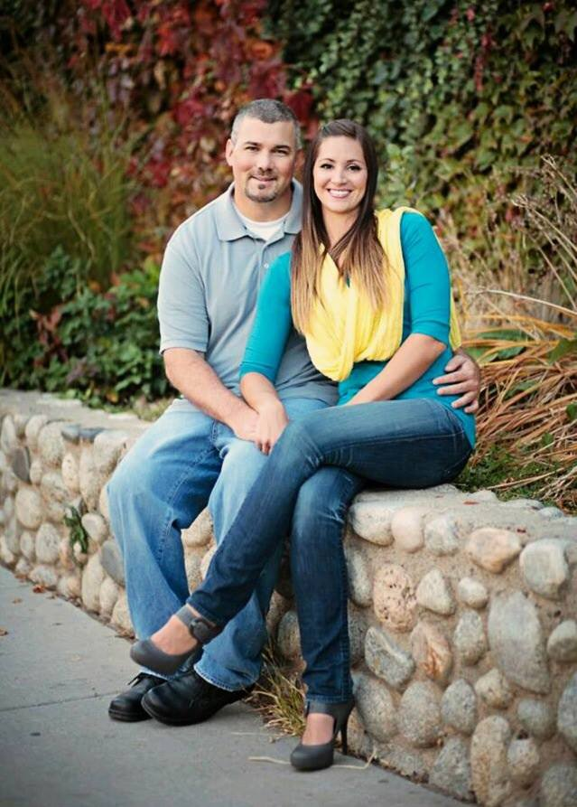 Voices of Recovery: Young family finds hope amid drug addiction