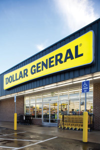 A Dollar General store is currently under construction in Colorado City, Arizona, date and location of photo not specified | Photo courtesy of Dollar General, St. George News