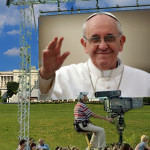 pope-on-a-lawn