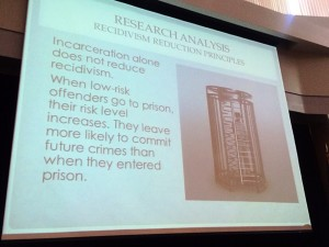 Alarming behavioral health statistics were discussed at the Utah Fall Substance Abuse Conference held at the Dixie Center, St. George, Utah, Sept. 23, 2015 | Photo by Kimberly Scott, St. George News