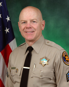 Ventura County Sheriff's Sgt. Steve Arthur. He was identified by the sheriff's office as one of the people killed in flash flooding in Zion National Park, location and date of photo unknown | Photo courtesy of the Ventura County Sheriff' Office, St. George News