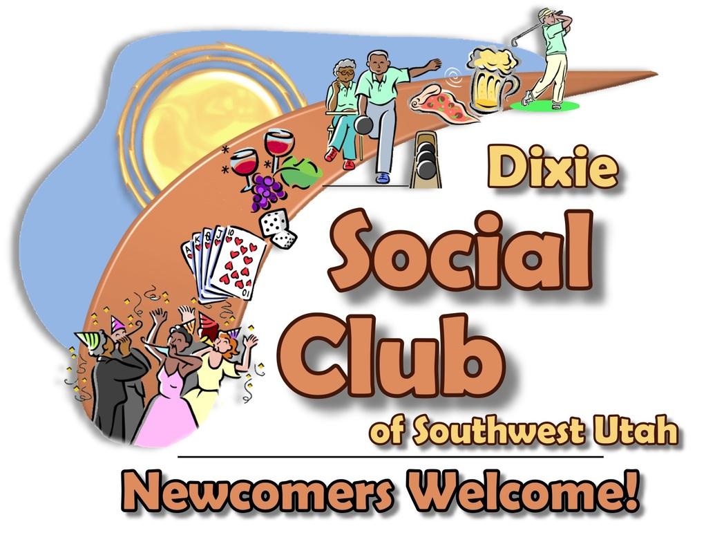 Dixie Social Club logo