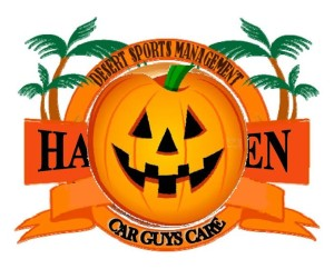 First Responders Halloween Car Show logo, location and date not specified | Image courtesy of Darren Nuttall, St. George News