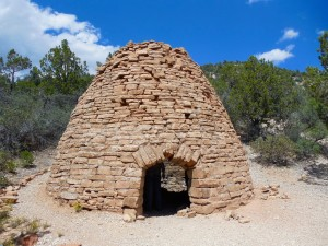 The Children's Forest near Leeds features a charming stroll through nature and a historic kiln, Leeds, Utah, Sept. 7, 2015 | Photo by Julie Applegate, St. George News
