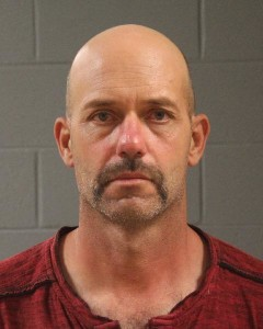 Andrew Guy Chatwin, of Hildale, Utah, booking photo posted Oct. 13, 2015 | Photo courtesy of Washington County Sheriff's booking, St. George News
