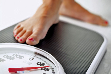 Customised-Weight-Loss