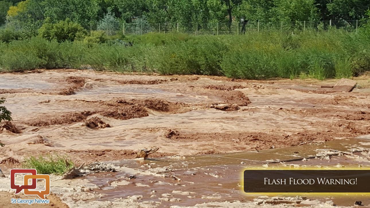 flood warnings - photo #30