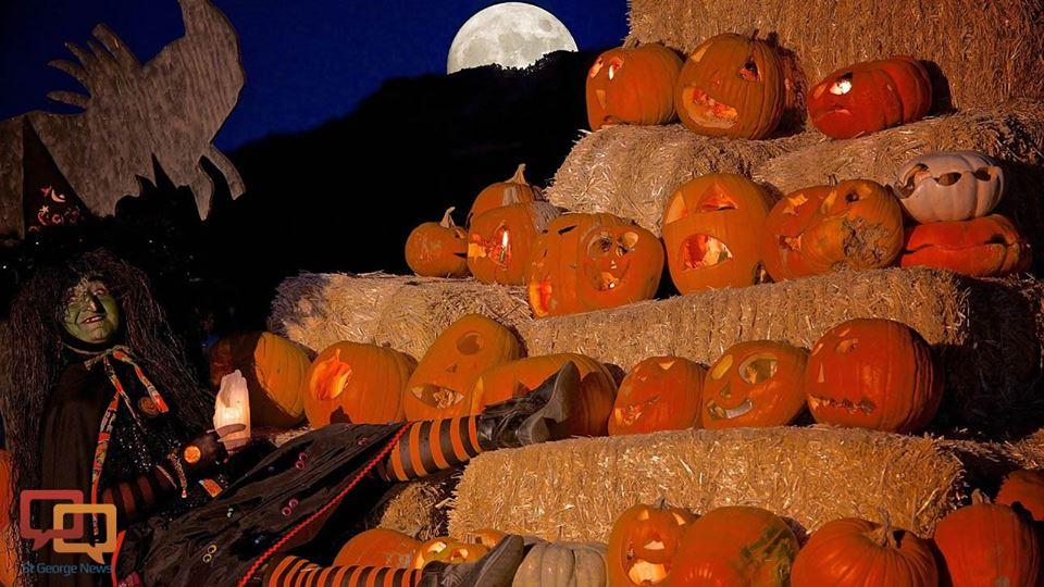 halloween happenings through month end in southern utah st george news