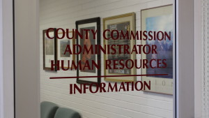 Washington County Commission and Administrator offices, St. George, Utah, Sept. 30, 2015   Photo by Mori Kessler, St. George News