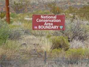 BLM draft plans for the county's two national conservation areas are open for public comment through Oct. 15, St. George, Utah, Aug. 29, 2015 | Photo by Julie Applegate, St. George News