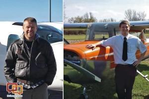Pilot Fatality