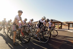 Fall Tour de St. George, St. George, Utah, date not specified | Photo courtesy of Red Rock Bicycle, St. George News